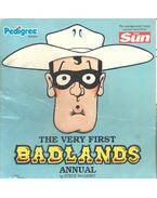 Badlands No. 1 Ac