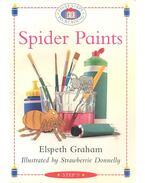 Spider Paints