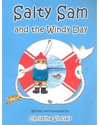 Salty Sam and the Windy Day