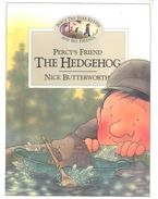 Percy's Friend - The Hedgehog