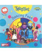 Tweenies - Dancing Feet