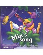 Min's Song - KIRCKPATRICK, CHRISTY - GRIGG, PAUL