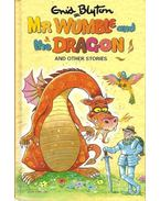 Mr Wumble and the Dragon