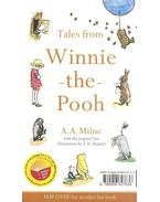 Tales from Winnie-the-Pooh - My Treasure Hunt Trouble