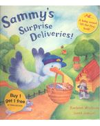 Sammy's Surprise Deliveries