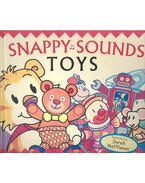 Snappy Sounds Toys