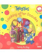 Tweenies - Looking After Doodles