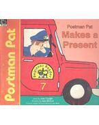 Postman Pat Makes a Present