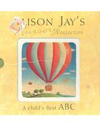 Alison Jay's Nursery Collection - Alphabet, Counting