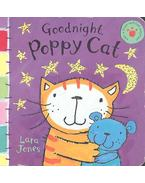 Goodnight, Poppy Cat!