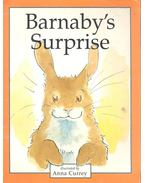 Barnaby's Surprise