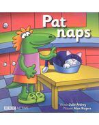 Pat naps