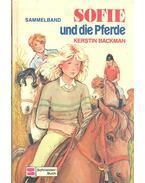 Sofie und die Pferde