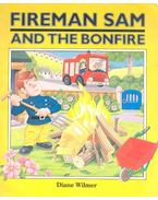 Fireman Sam and the Bonfire