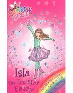 Isla the Ice Star Fairy