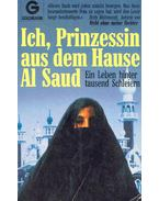 Ich, Prinzessin aus dem Hause Al Saud (Eredeti cím: Princess: A True Story of Life Behind the Veil in Saudi Arabia)