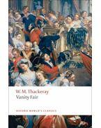 Vanity Fair - William Makepeace Thackeray