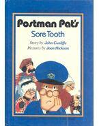 Postman Pat Sore Tooth