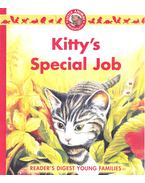 Kitty's Special Job