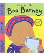 Boo Barney