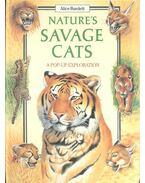 Nature's Savage Cats