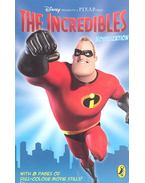 The Incredibles - Novelization