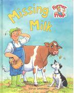 Missing Milk