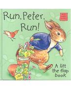 Run Peter Run!