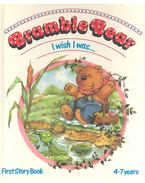 Bramble Bear