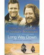 Long Way Down - An African Adventure