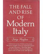 The Fall and Rise of Modern Italy