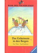 Basil der Mäusededektiv: Das Geheimnis in den Bergen