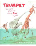 Trumpet The Little Elephant With A Big Temper