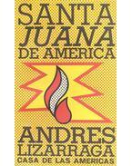 Santa Juan de America