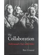 The Collaboration - Hollywood's Pact with Hitler