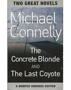 The Concrete Blonde - The Last Coyote