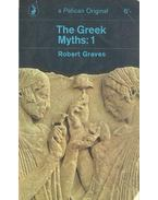 The Greek Myths: 1
