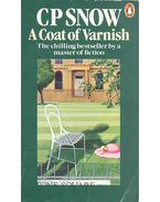 A Coat of Varnish