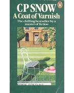 A Coat of Varnish