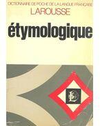 Étymologique