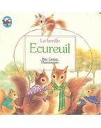 La Famille Ecureuil