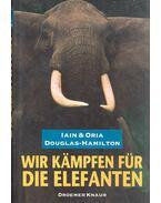 Wir Kämpfen Für die Elefanten