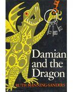 Damian and the Dragon