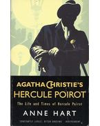 Agatha Christie's Poirot - The Life and and Times of Hercule Poirot