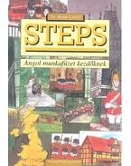 Steps - Angol munkafüzet kezdőknek