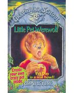 Graveyard School - Little Pet Werewolf