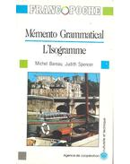 L'isogramme
