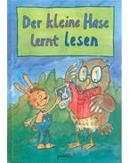 Der kleine Hase lernt Lesen