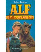 Alf - Hallo, da bin ich