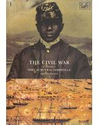 The Civil War - A Narrative vol 1-3: Fort Sumter to Perryville - Fredericksburg to Meridian - Red River to Appomattox